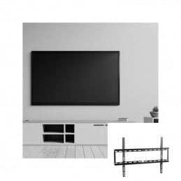 Detalle Soporte Pantalla fijaTV 32 a 70 Universal 50kg Ecotek W070F