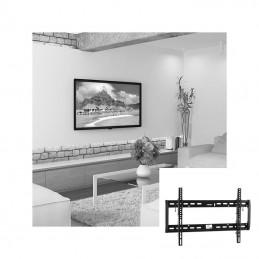 Soporte Pantalla inclinacion ajustableTV 25 a 70 Universal 50kg Ecotek W070