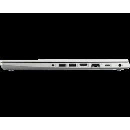 Vista lateral izquierda Notebook HP Portatil ProBook 440 G7 i7-10510U 256GB SSD 8GB 14in W10 Pro