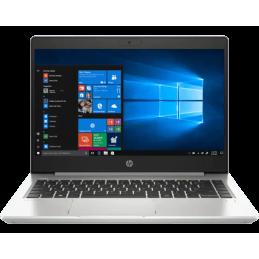Vista Frontal Notebook HP Portatil ProBook 440 G7 i7-10510U 256GB SSD 8GB 14in W10 Pro