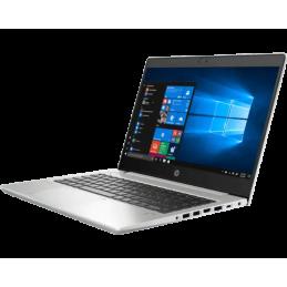 Vista semi izquierda Notebook HP Portatil ProBook 440 G7 i7-10510U 256GB SSD 8GB 14in W10 Pro