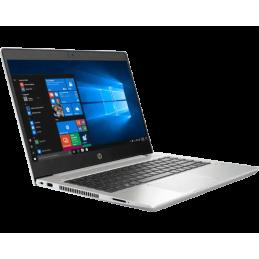 Vista semi derecha Notebook HP Portatil ProBook 440 G7 i7-10510U 256GB SSD 8GB 14in W10 Pro
