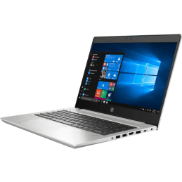 Vista semi izquierda Notebook HP Portatil ProBook 440 G7 i5-10210U 256GB SSD + 16GB 8GB RAM 14in W10P