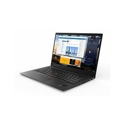 Notebook Portatil i7 14in Lenovo X1 Carbon Gigante Disco Sólido SSD i7-10510U 16GB Ram1TB SSD Windows 10 Pro