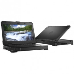 Notebook Outdoor i7 14in DELL Rugged 5424 Gran Disco Sólido SSD 4