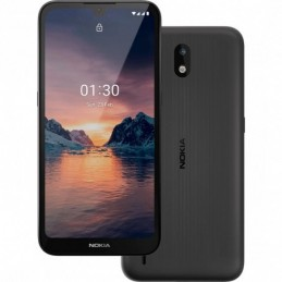 Smartphone Desbloqueado Nokia 1.3 Charcoal