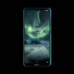 Smartphone Desbloqueado Nokia 7.2 128Ram 6.3 Verde