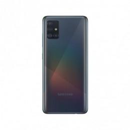 Smartphone Desbloqueado Samsung A51 128GB Black 4